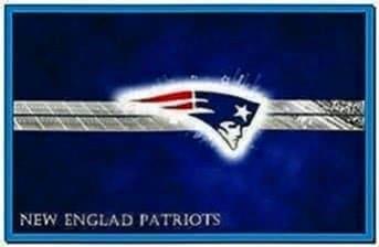 New England Patriots Screensaver Windows 7
