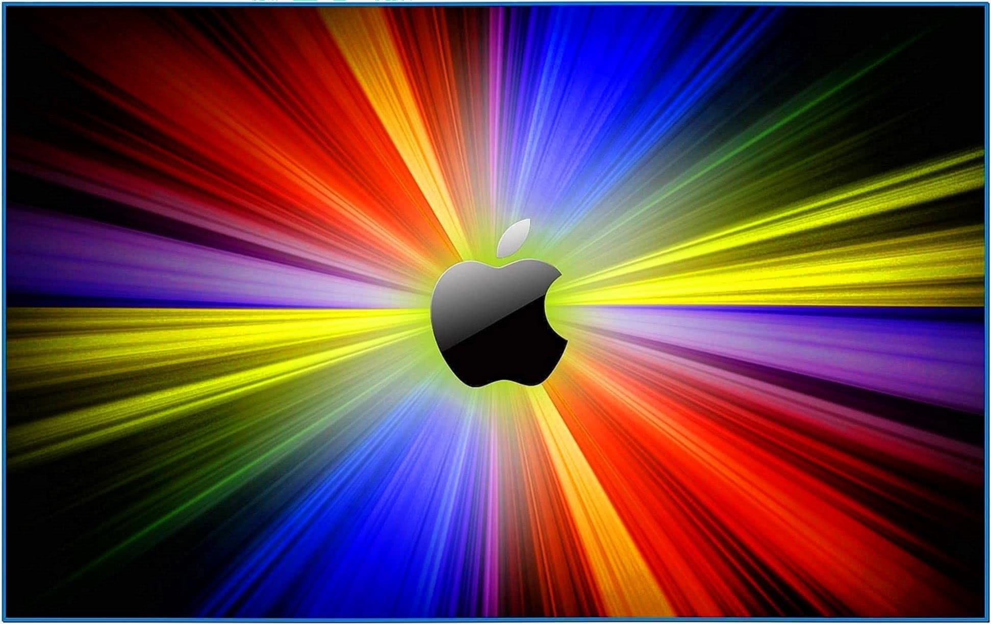 New Mac Screensavers 2020