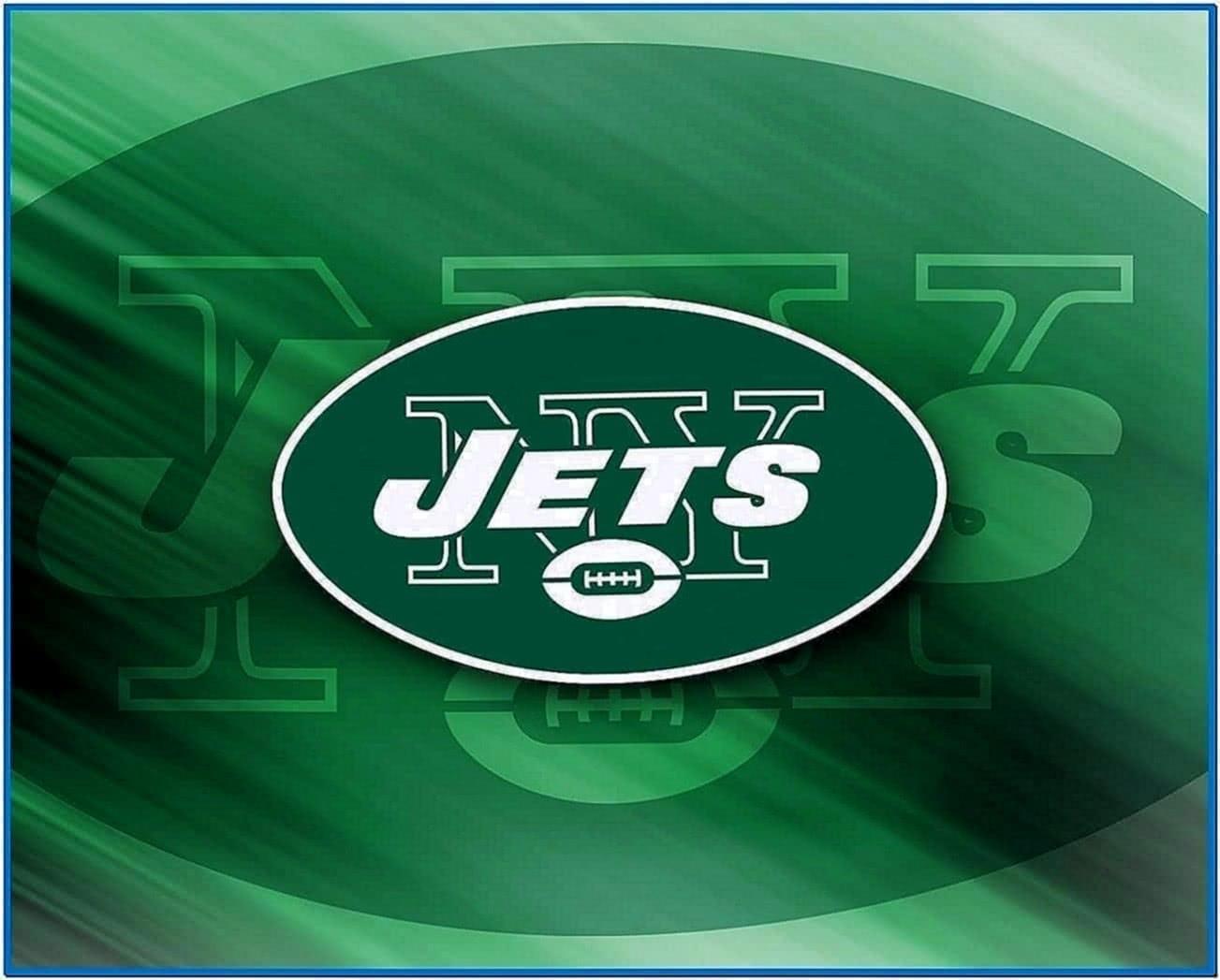 New York Jets Screensaver