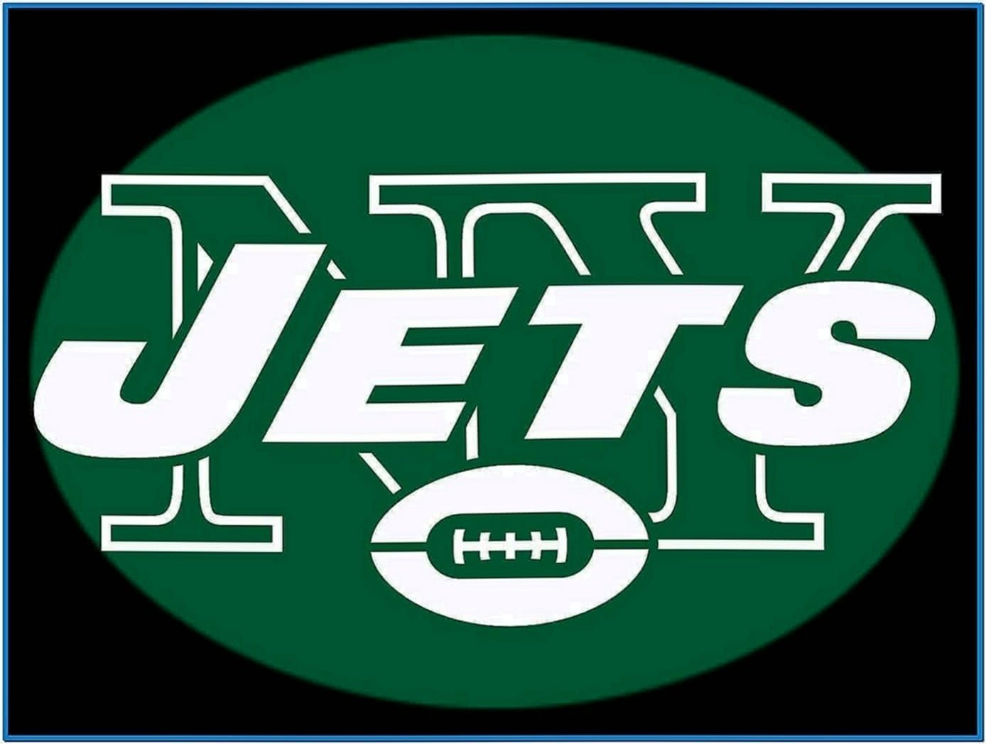 New York Jets Screensaver