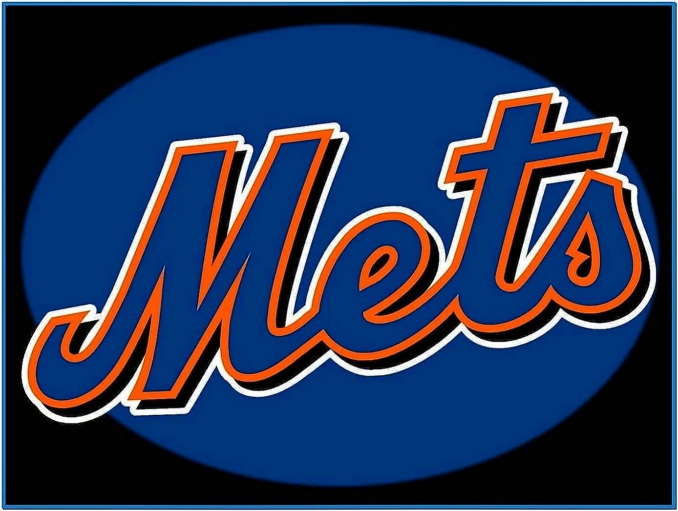 New York Mets Screensaver