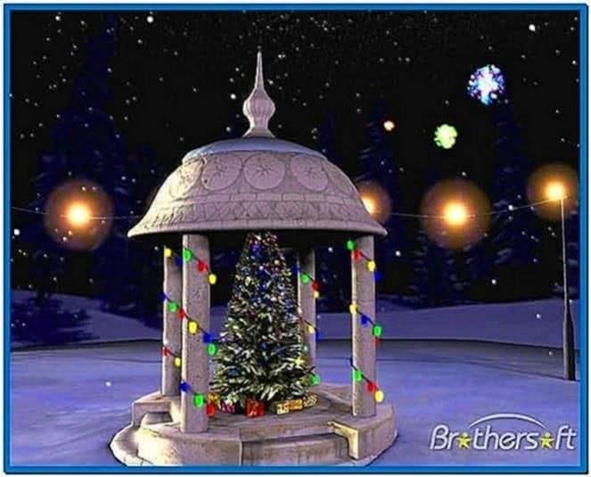 Night Before Christmas Screensaver