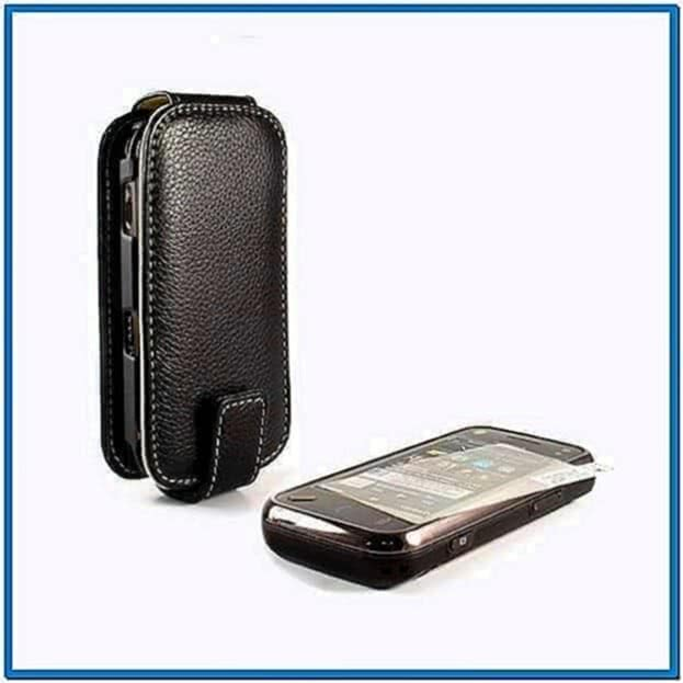 Nokia N97 Mini Screensaver