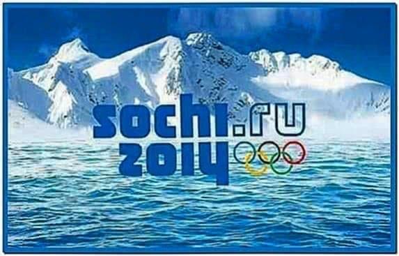 Olympic 2020 Screensavers
