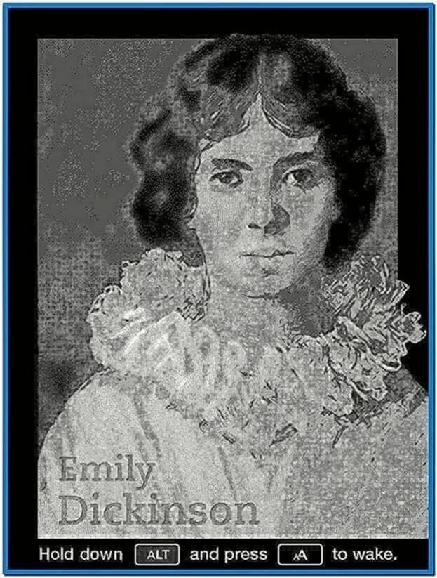 Original Kindle Screensavers