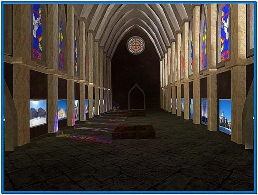 Photo 3D Album Photo 3D Screensaver Software