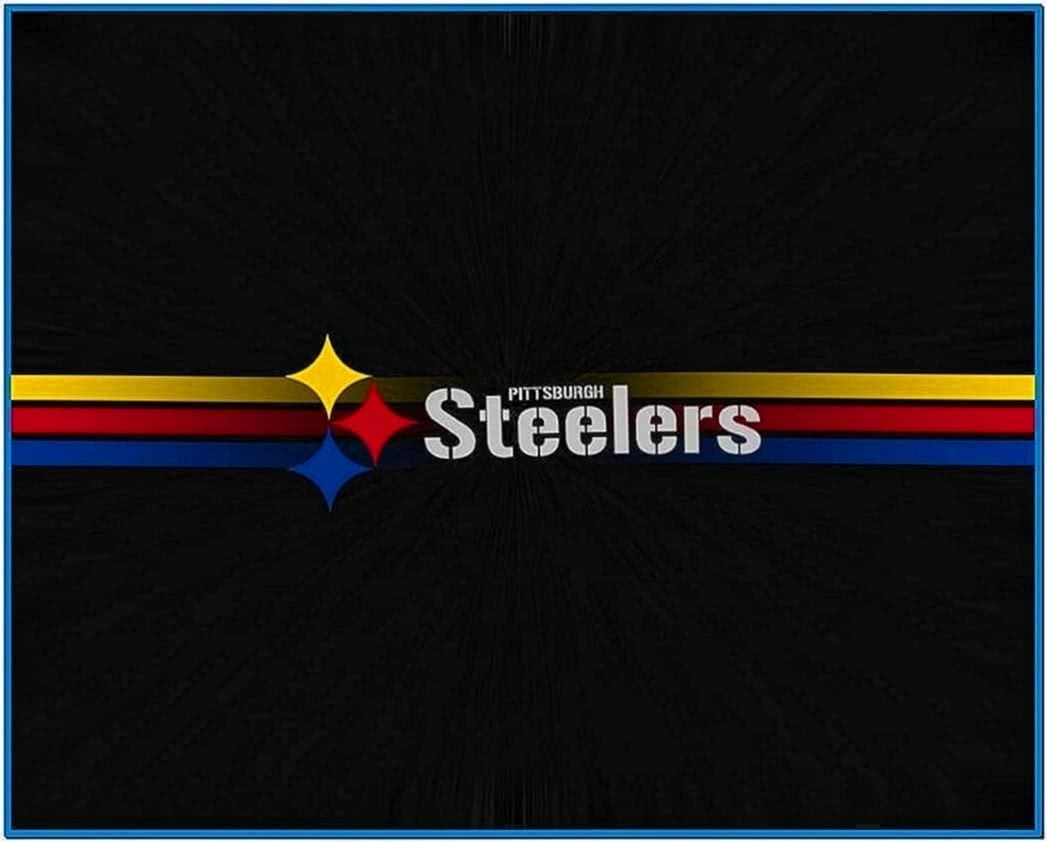 Pittsburgh Steelers Screensavers Desktop Wallpaper