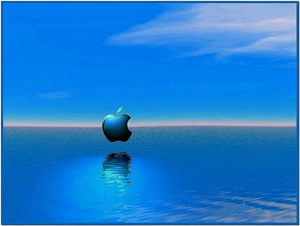 Popular Screensavers Mac OS X