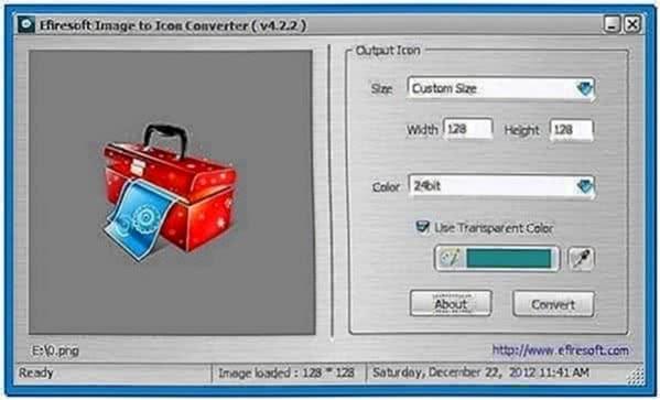 Power Screensaver Builder