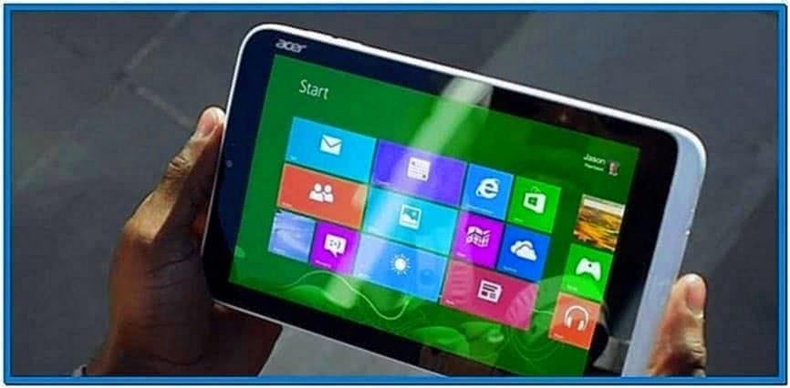 Que Sirve El Programa Acer Screensaver