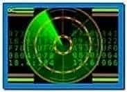 Radar Screensaver 1.72