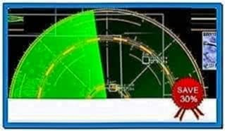 Radar Screensaver Code