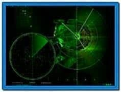 Radar Screensaver Windows 7