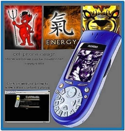 Ringtones and Screensavers for Cell Phones