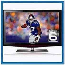 Samsung lcd tv screensaver