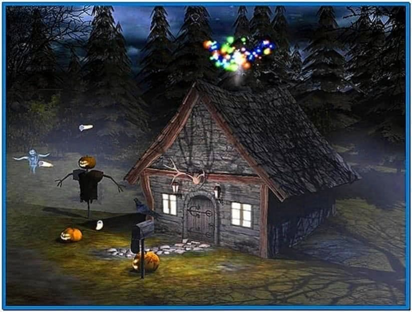 Scary animated halloween screensaver download free - Scary halloween screensavers animated ...