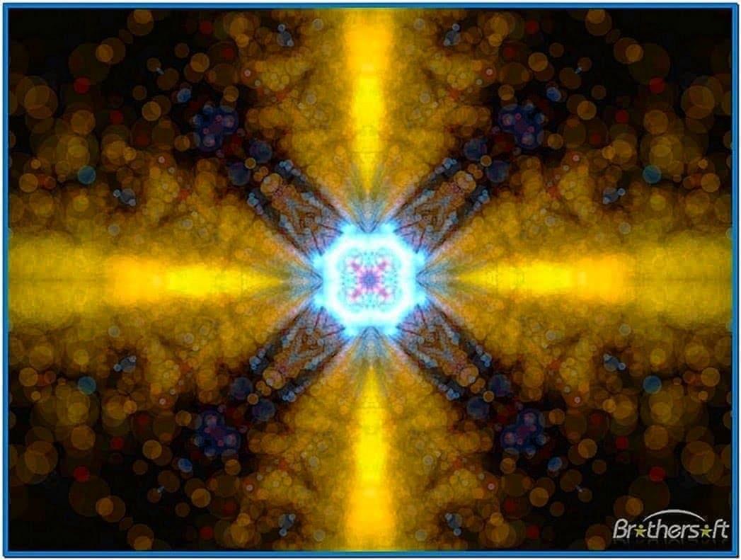 Screen Meditation Screensaver