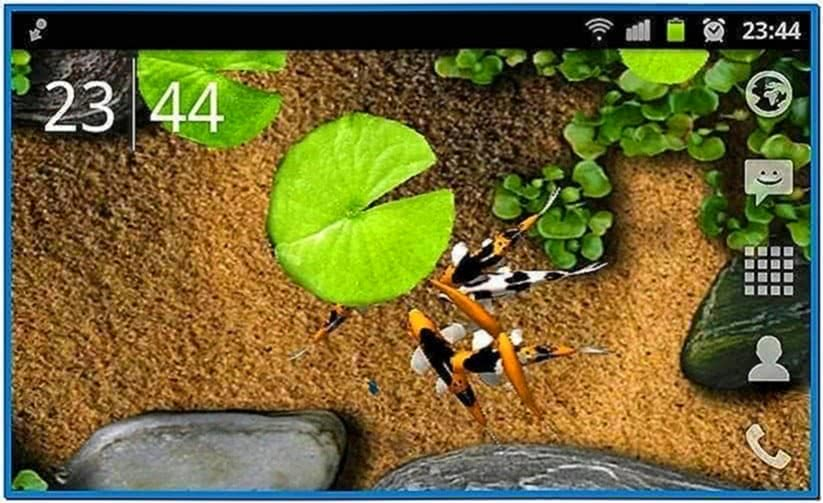 Screensaver Android Apk