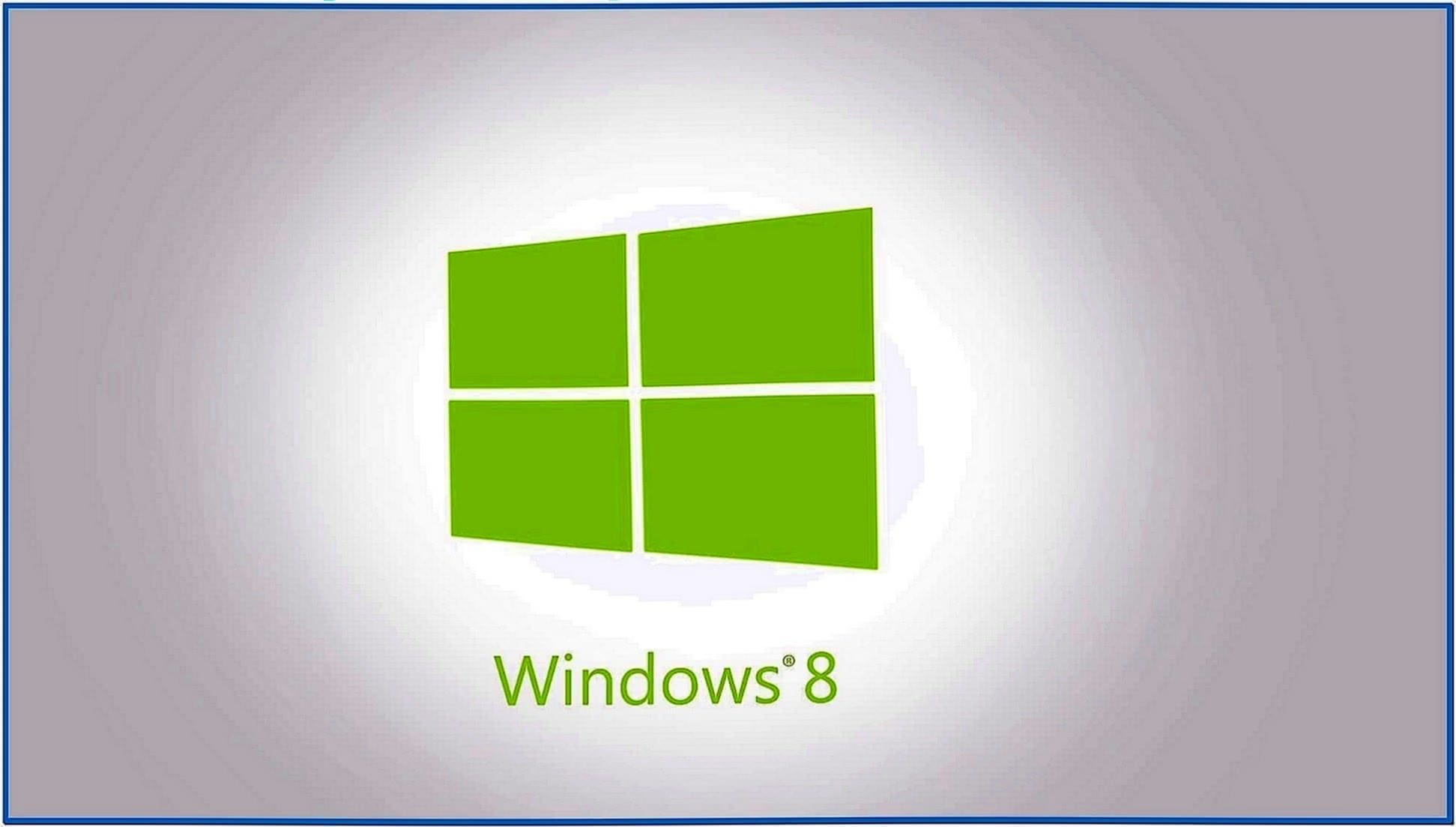 Screensaver Android Windows 8