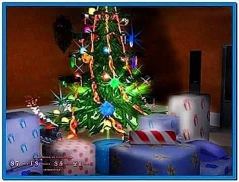 Screensaver Animati Natale Vista