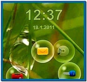 Screensaver animati Nokia n8