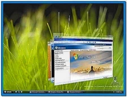 Screensaver Animati Windows Vista