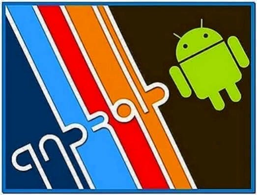 Screensaver Apps for Android Phones