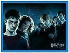 Screensaver Files Harry Potter