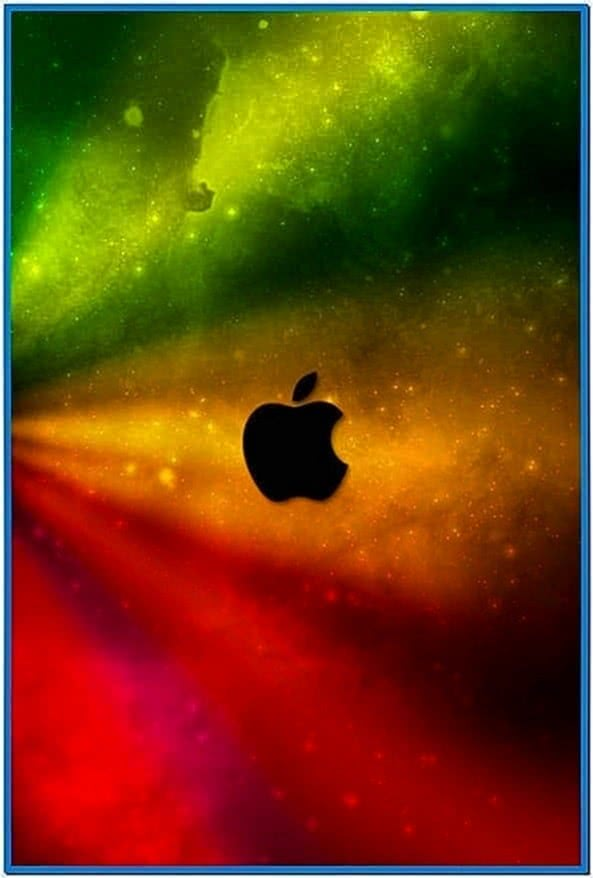 Screensaver for iPhone 4g