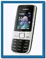 Screensaver for Nokia 2690
