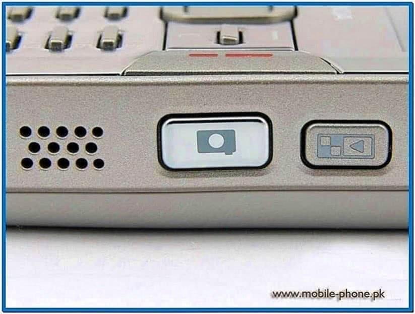 Screensaver for Nokia N82