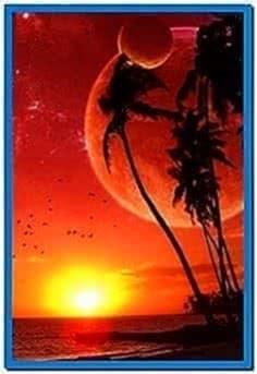 Screensaver for Samsung Wave Y