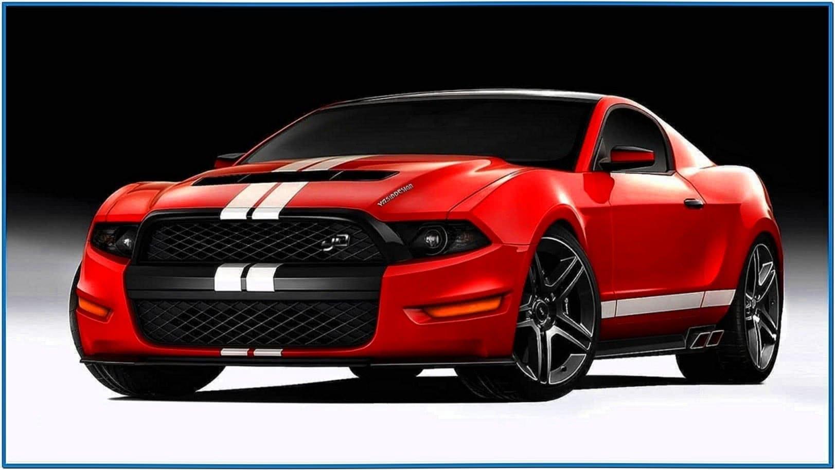 Screensaver Ford Focus 2020
