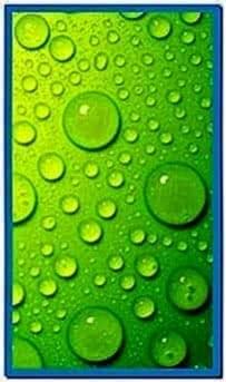 Screensaver hp Nokia c6