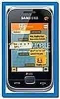 Screensaver HP Samsung Duos
