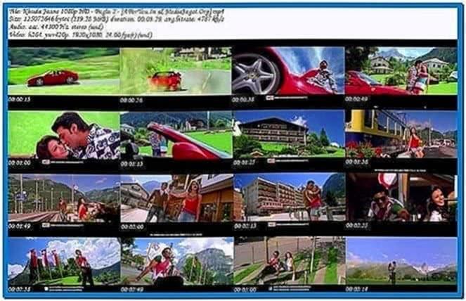 Screensaver Jane Mp3