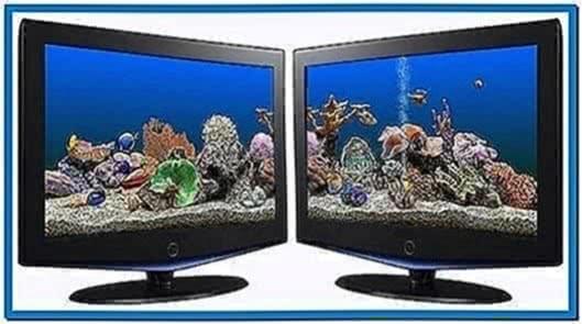 Screensaver Marine Aquarium Deluxe 3.2