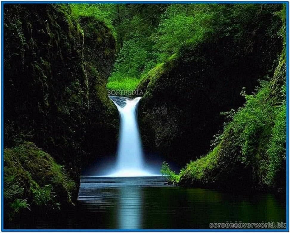 Screensaver Nature Pictures