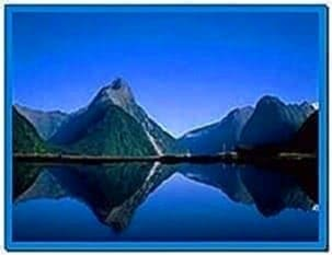 Screensaver New Zealand