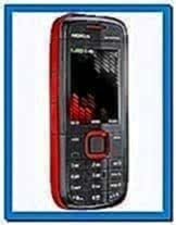 Screensaver Nokia 5130 Xpressmusic