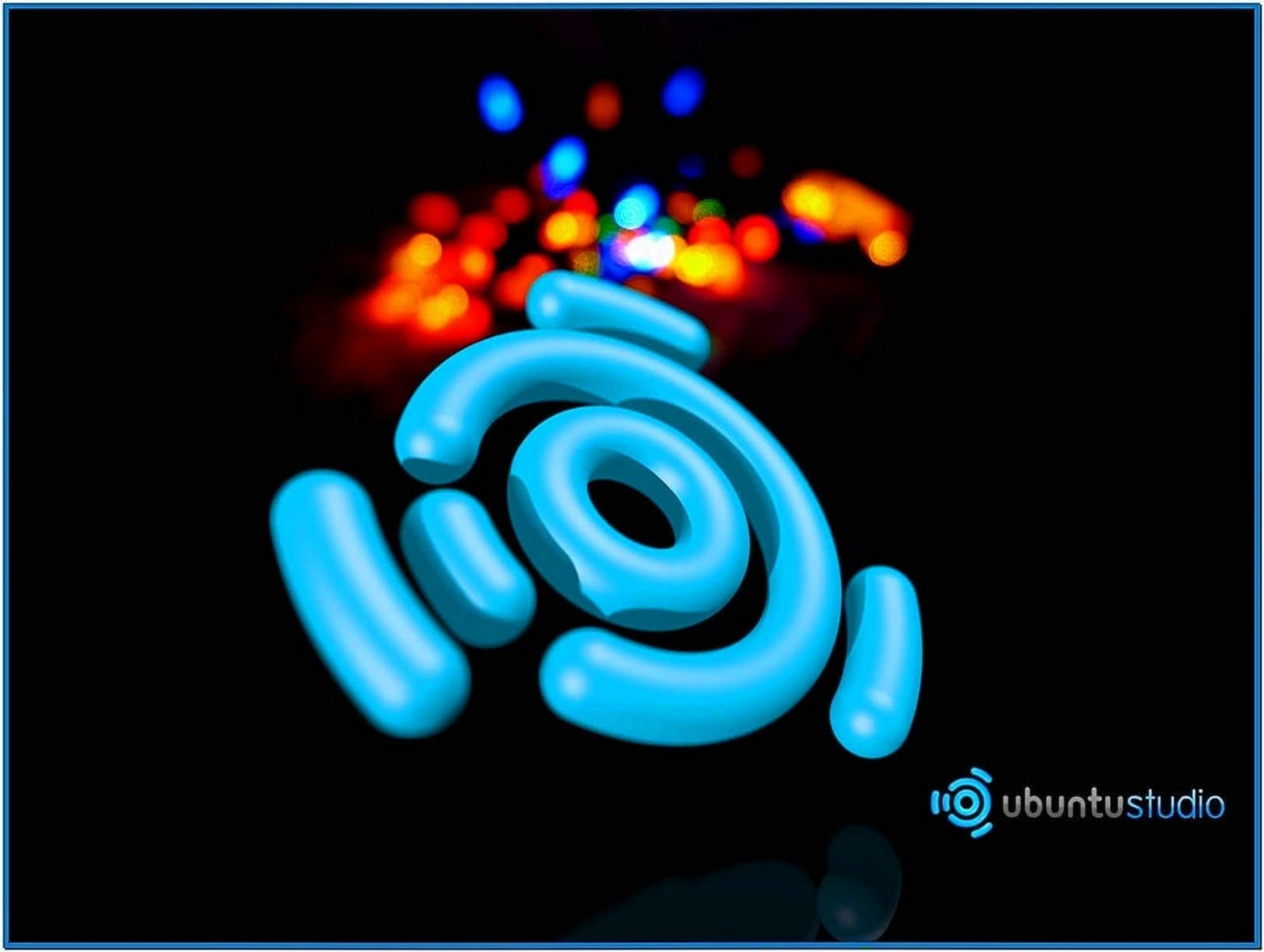 Screensaver Photo Ubuntu