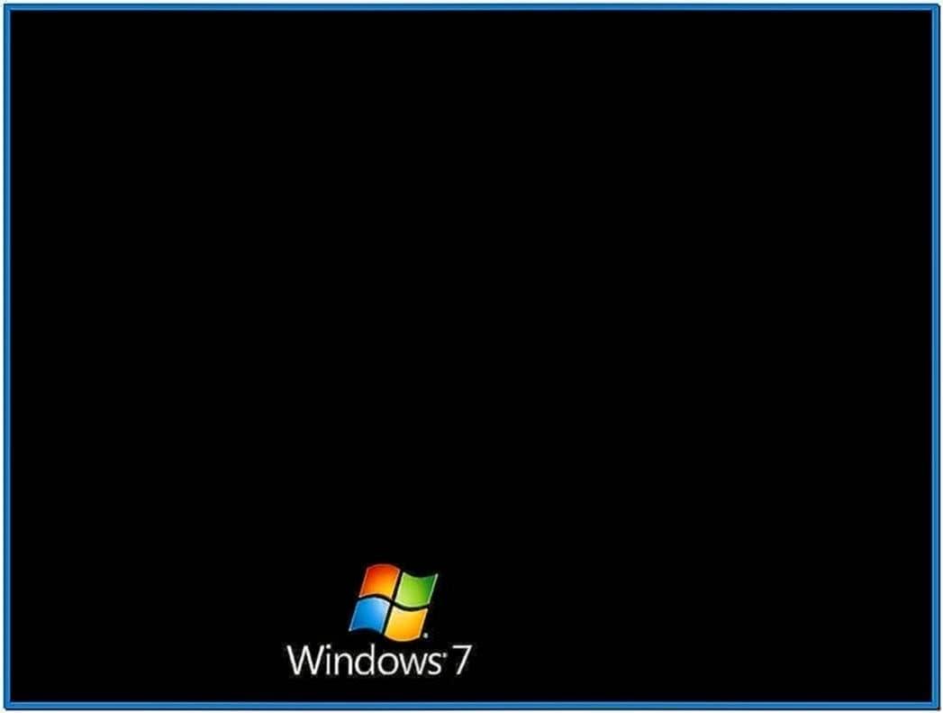 Screensaver Photo Windows