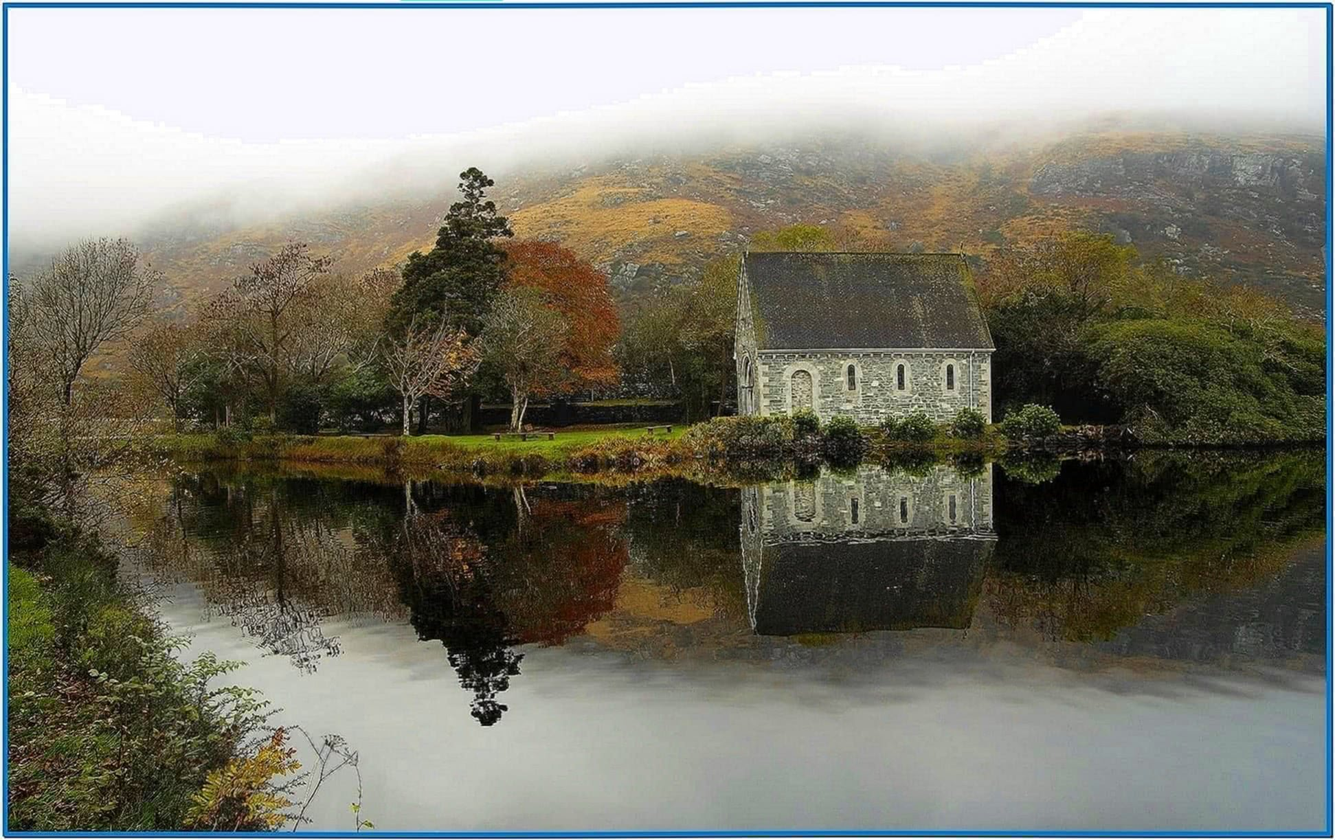 Screensaver Pictures of Ireland