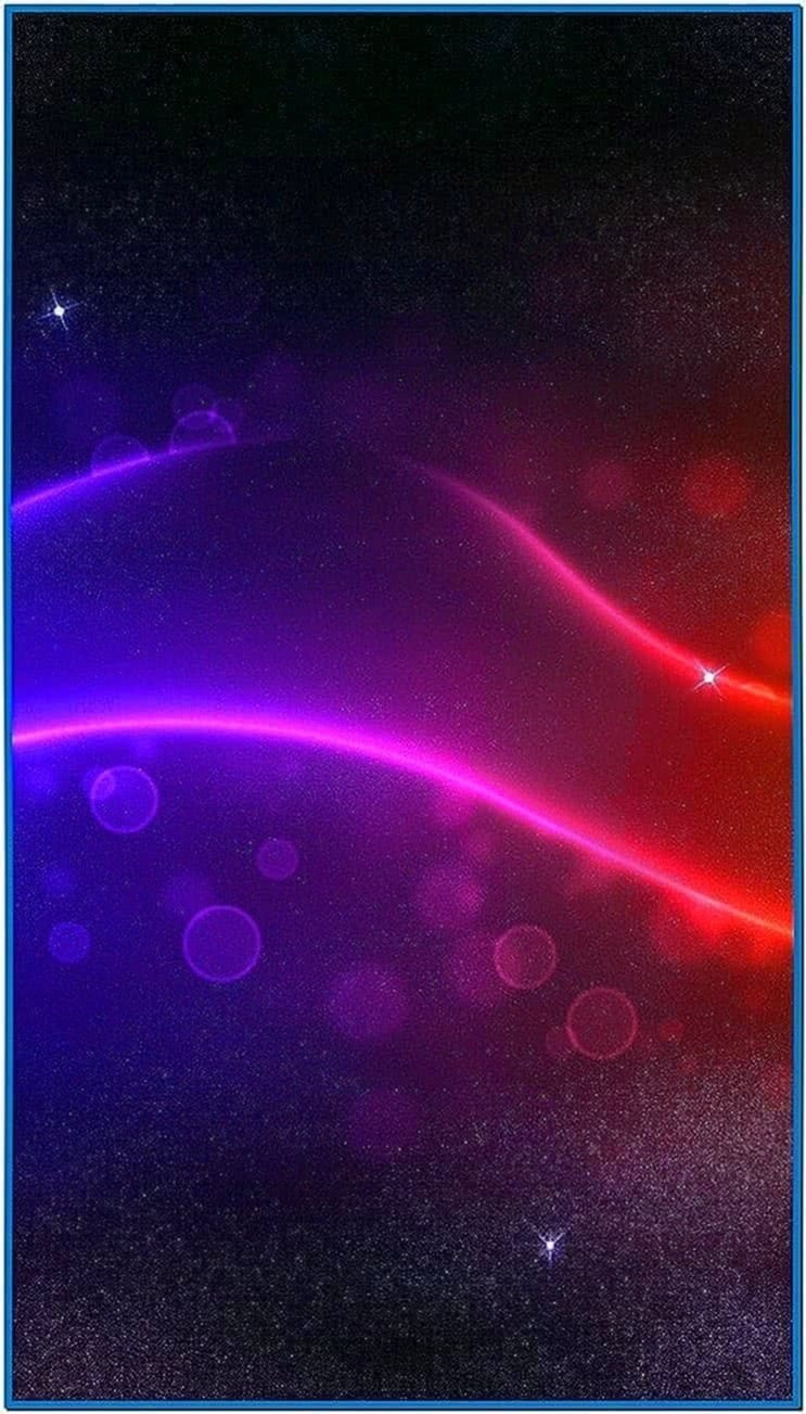 FLOVEME Cool Phone Case For Samsung Galaxy S8 Plus S7 Edge Blue Ray Phone Case For Samsung