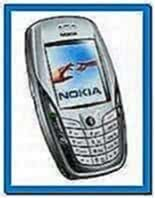 Screensaver Software for Nokia 6600