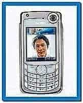 Screensaver Software for Nokia 6680