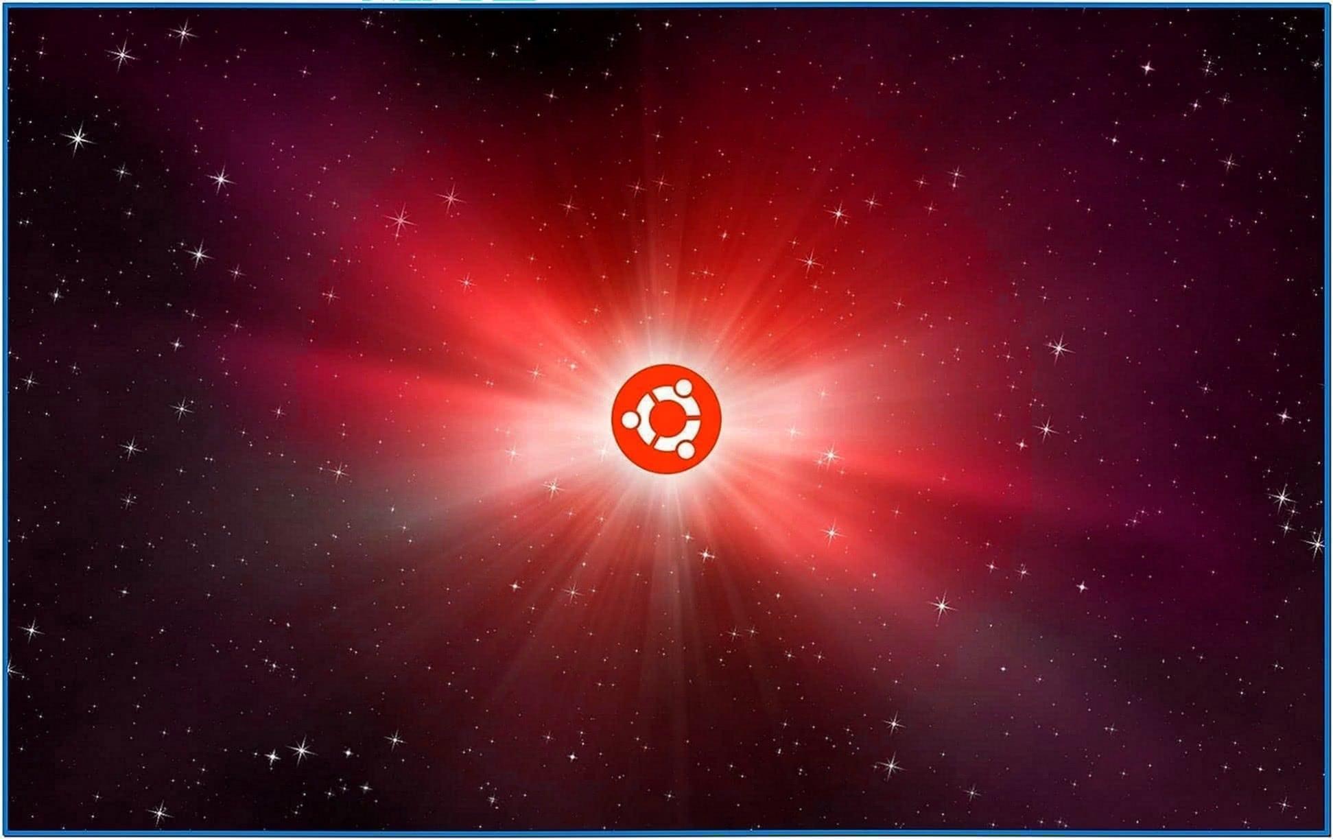 Screensaver Wallpaper Ubuntu