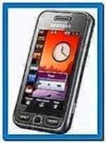 Screensaver Za Samsung S5230