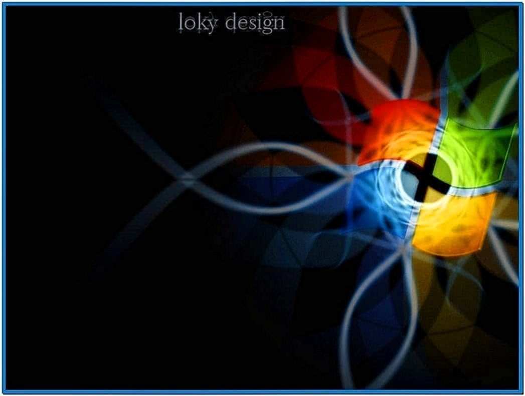 Screensavers and Backgrounds Windows XP