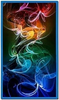 Screensavers for Cell Phones Mobile